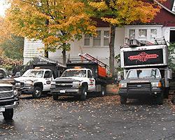 Westchester General Contractor & Excavation