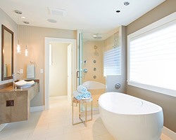 Bathroom Remodeling Home Renovation Westchester NY Dennis Adams - Westchester bathroom remodel