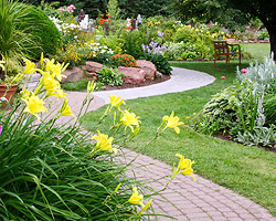 Landscaping westchester ny