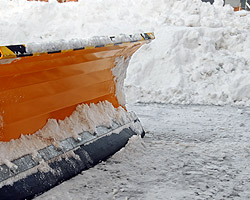 Snow Removal Westchester
