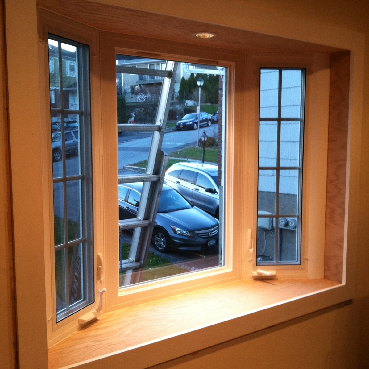replacement windows doors dennis adams contracting
